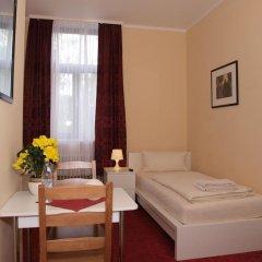 Отель Pension Siddiqi 2* Стандартный номер с различными типами кроватей