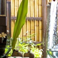 Отель Banyan Tree Vabbinfaru Мальдивы, Остров Гасфинолу - отзывы, цены и фото номеров - забронировать отель Banyan Tree Vabbinfaru онлайн интерьер отеля фото 3