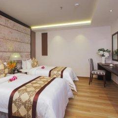 Athena Boutique Hotel 3* Номер Делюкс с различными типами кроватей фото 15