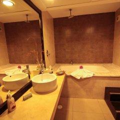 Отель Aldea Thai by Ocean Front 4* Улучшенные апартаменты фото 25