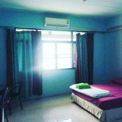 Отель Sawasdee Guest House (Formerly Na Mo Guesthouse) 2* Стандартный номер с различными типами кроватей фото 18