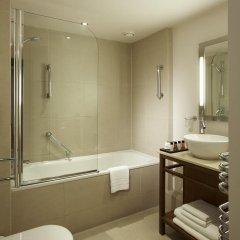 Отель The Cavendish London 4* Улучшенный номер с разными типами кроватей фото 5