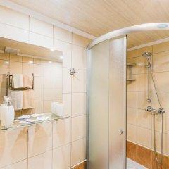 Гостевой дом Тихая Гавань ванная