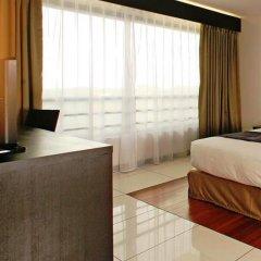 Hotel Tahiti Nui 3* Стандартный номер с различными типами кроватей фото 4