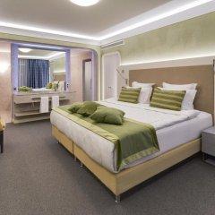 Дизайн-отель СтандАрт 5* Представительский люкс с разными типами кроватей фото 2