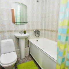 Апартаменты Comfort Apartment Екатеринбург ванная фото 2