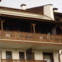 Апартаменты Sofia Rental Apartments балкон