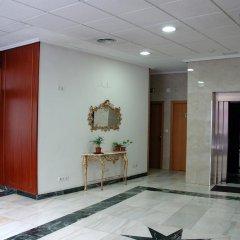 Отель MADRISOL Мадрид интерьер отеля фото 2