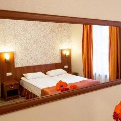 Гостиница Династия 3* Стандартный номер разные типы кроватей фото 21