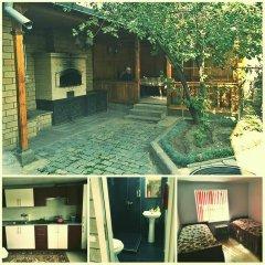Отель Guest House In Gumri Армения, Гюмри - отзывы, цены и фото номеров - забронировать отель Guest House In Gumri онлайн бассейн
