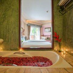 Отель Aonang Princeville Villa Resort and Spa 4* Номер Делюкс с различными типами кроватей фото 21