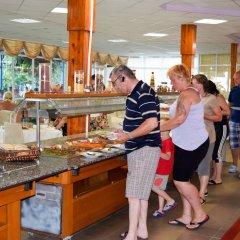 Balaton Hotel Солнечный берег питание фото 3