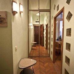 Апартаменты Apartments Mayakovskaya комната для гостей фото 4
