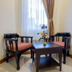 Asia Express Hotel 2* Номер Делюкс с двуспальной кроватью фото 7