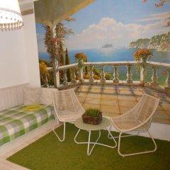 Hotel Mirage Sheremetyevo 2* Стандартный номер 2 отдельные кровати