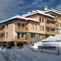 Апартаменты Krasi Apartments in Zornitsa Complex Апартаменты фото 15