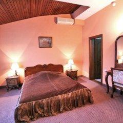 Отель Симпатия 3* Полулюкс разные типы кроватей фото 4