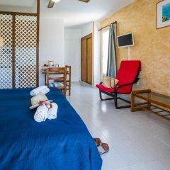 Отель Estel Blanc Apartaments - Adults Only Номер категории Премиум с различными типами кроватей фото 4