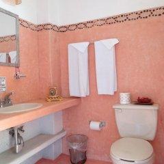 Отель Casa Adriana 3* Бунгало с различными типами кроватей фото 3
