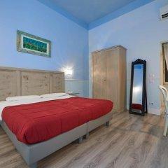 Отель B&B Le Stanze del Duomo 2* Стандартный номер с различными типами кроватей фото 9