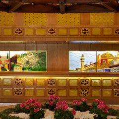 Отель Athos Palace развлечения