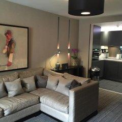 Отель The Chester Residence Великобритания, Эдинбург - отзывы, цены и фото номеров - забронировать отель The Chester Residence онлайн интерьер отеля