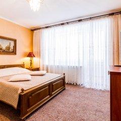 Апартаменты Molnar Apartments Минск комната для гостей фото 3