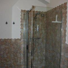 Отель Profumo delle Marche Монтефано ванная