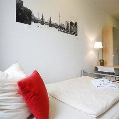 Happy Bed Hostel Стандартный номер с различными типами кроватей фото 2