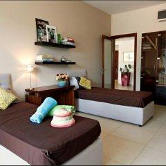 Отель Mediterranea Мальта, Марсаскала - отзывы, цены и фото номеров - забронировать отель Mediterranea онлайн спа