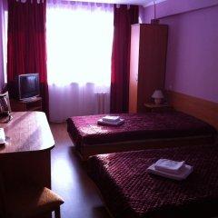 Отель Реакомп 3* Улучшенный номер фото 4