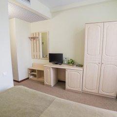 Президент Отель 4* Улучшенный номер с различными типами кроватей фото 10