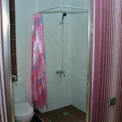 Season hotel ванная