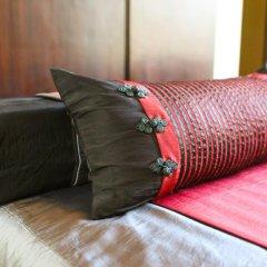 Отель Banyan Tree Lijiang удобства в номере