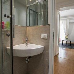 Отель Rooms In Rome 2* Стандартный номер с различными типами кроватей фото 23