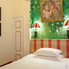 Hotel City House 4* Стандартный номер разные типы кроватей фото 4