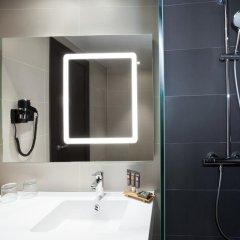 Отель Novotel Madrid Center 4* Стандартный номер с различными типами кроватей фото 4