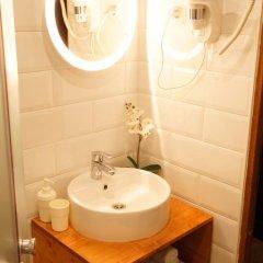 LiKi LOFT HOTEL 3* Улучшенный номер с различными типами кроватей фото 30