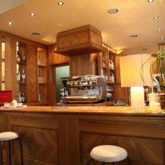Hotel Valverde гостиничный бар