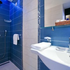 Hotel Slovenska Plaža ванная фото 2