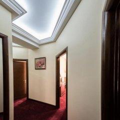 Отель Элегант(Цахкадзор) 4* Номер Делюкс разные типы кроватей