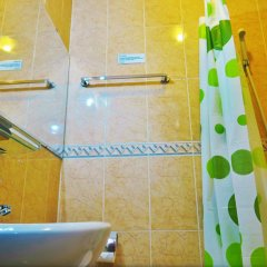 Giang Son 1 Hotel ванная фото 2