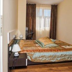 Отель Europe Apartments Болгария, Поморие - отзывы, цены и фото номеров - забронировать отель Europe Apartments онлайн удобства в номере фото 2