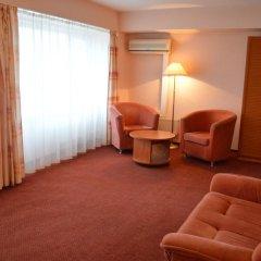 Гостиница Академическая Люкс с разными типами кроватей фото 18