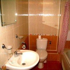 Апартаменты Four Leaf Clover Apartments ванная фото 2