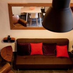 Отель Bubuflats Bubu 2 4* Апартаменты фото 29