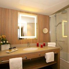 Отель Residhome Roissy-Park 4* Студия с различными типами кроватей фото 4