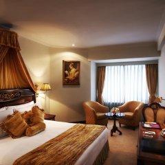 Hotel The Royal Plaza 4* Стандартный номер фото 6