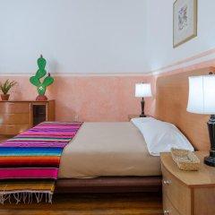 Отель Casa San Ildefonso 3* Стандартный номер фото 14