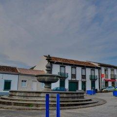Отель A Casa do Chafariz парковка